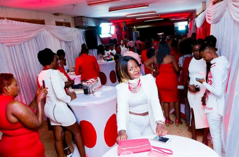 Here's how Ashburg Katto's Nail clinic grand opening went down in photos.