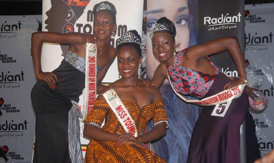 Nyanzi Hope crowned Miss Tourism Busoga