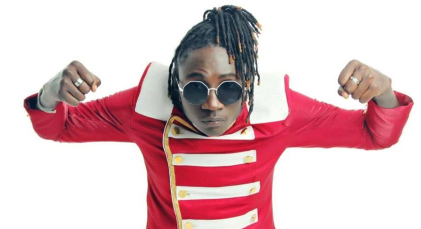 """I am purchasing 50 Tickets and a VVIP Table for """"Life of Bebe Cool"""" Concert, says Ziza Bafana."""